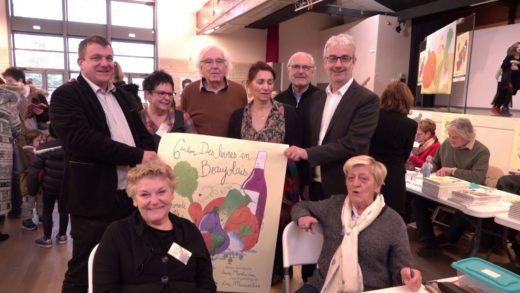 Salon des Livres en Beaujolais 2019
