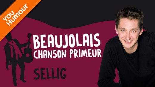 Sellig - Le Beaujolais