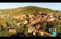 Sur les routes du Beaujolais (Doc TV)