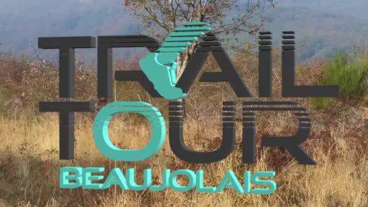 Teaser Trail Tour Beaujolais 2019