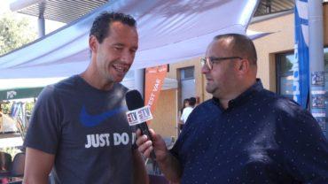 Tennis – Interview de Mickaël LLODRA