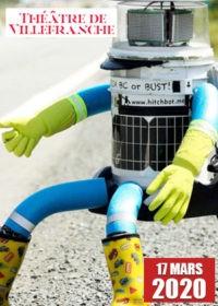 Théâtre - Killing Robots