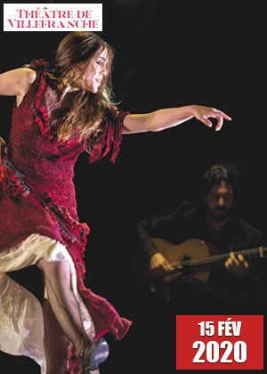 Danse Flamenco - Catedral