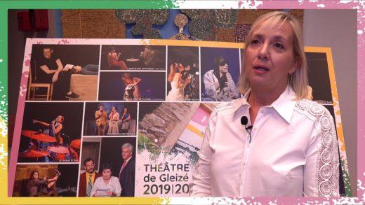 Théâtre de Gleizé - Présentation de la saison 2019/2020