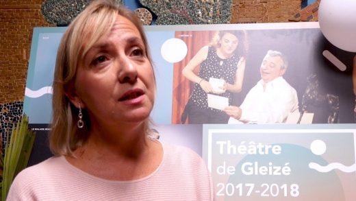 Théâtre de Gléizé – Présentation de la saison 2017/2018