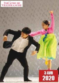 Danse - North Korea Dance