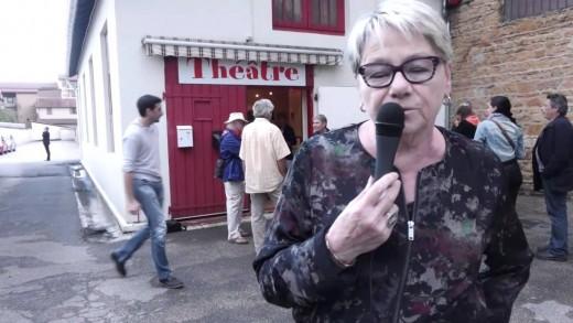 Théâtre Pêle-Mêle – Présentation de la Saison 2015/2016