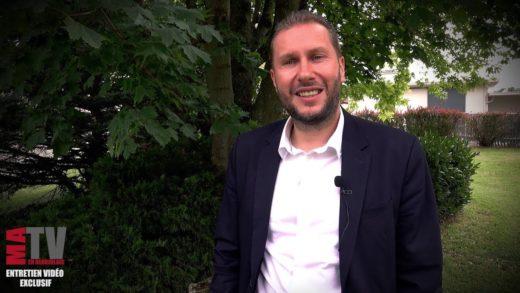 Thomas Ravier sera candidat en 2020