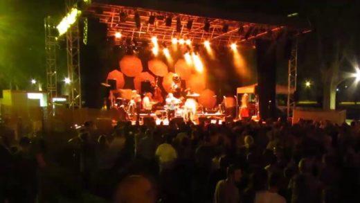 Timelapse Festival Un Été Côté Saône 2013