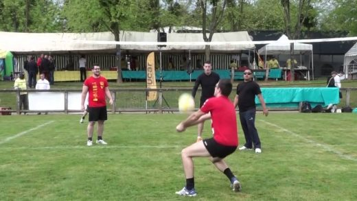 Tournoi de Volley-Ball – VBVB le 8 Mai 2015