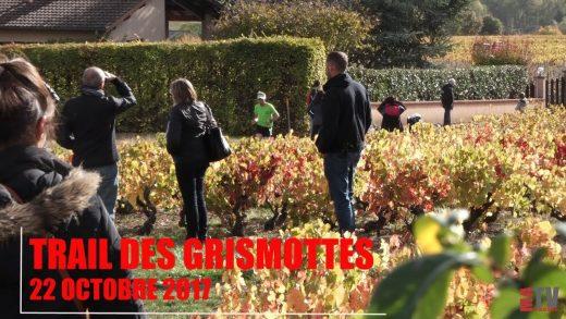 Trail des Grismottes 2017