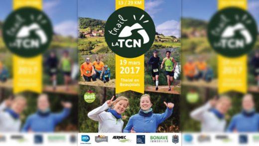 Trail – La TCN 2017