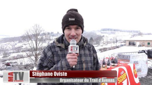 Trail – LE FUT D'AVENAS 2017