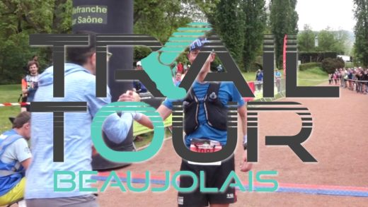 Trail - Teaser Ultra Beaujolais Village Trail 2019