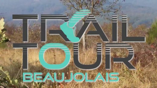 Trail Tour Beaujolais - Teaser St JU' NIGHT 2019