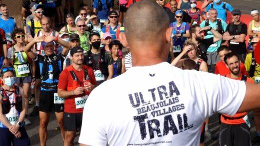 Ultra Beaujolais Villages Trail 2021