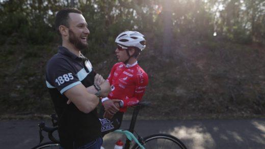 Vélo Club Villefranche Beaujolais - La meute 2020 en stage en Espagne