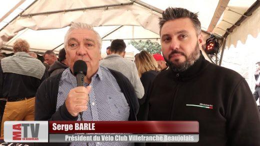 Vélo – Journée des Partenaires du VCVB