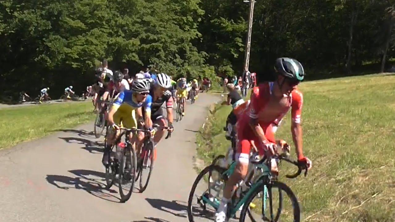 Vélo - Tour du Beaujolais 2019