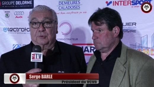 Vélo – VCVB – Interview du Président Serge Barle