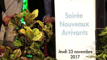 Villefranche-sur-Saône – Accueil des nouveaux arrivants