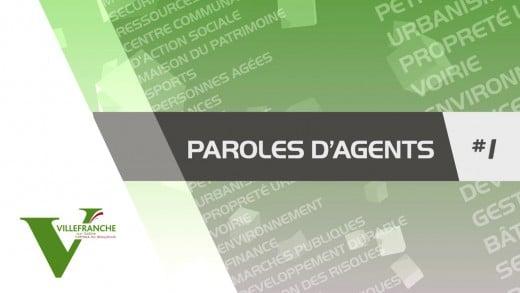 Villefranche-sur-Saône – Paroles d'agents – Episode 1