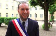 Mémoire – 700e anniversaire de la charte de Villefranche-sur-Saône – juin 1960