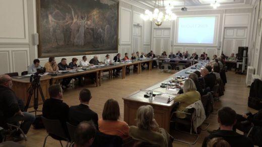 Villefranche-sur-Saône vote son budget 2019