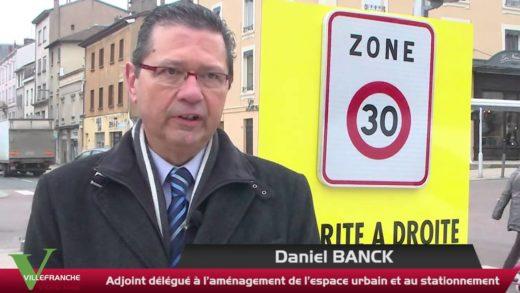 Villefranche VidéoMag - Mars 2013