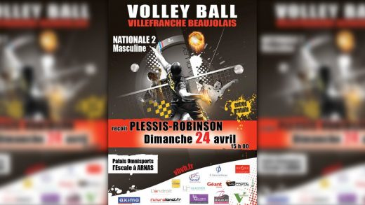 Volley-Ball – Bilan de la saison 2016 du VBVB
