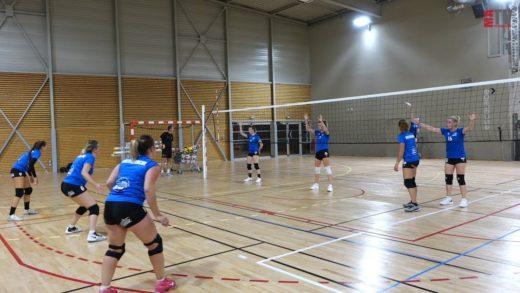 Volley-Ball - Bilan et projets 2020 du VBVB