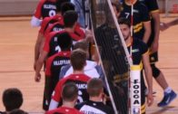 Volley-Ball – Le VBVB un club formateur