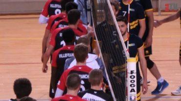 Volley-Ball – Le VBVB un club formateur