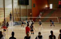 Volley-ball – Reprise des compétitions pour le VBVB