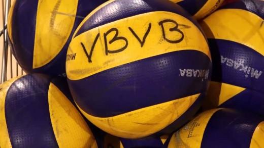 Volley - VBVB interview du président Octobre 2015
