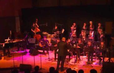 After Show - Le Big Band de Jazz de Villefranche
