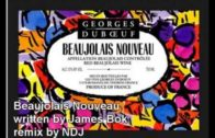 Alan Williams – Beaujolais Wine
