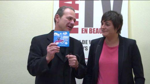 Claire-Anne DEVILEZ - Viens dans l'Beaujolais