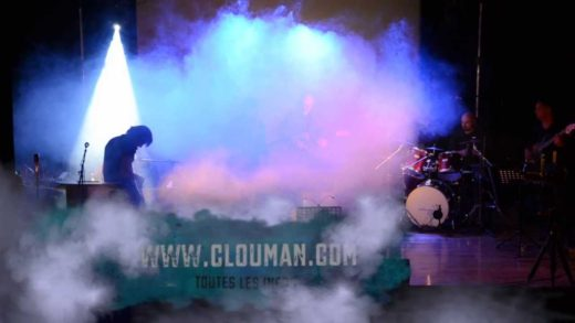 Clouman - Concert 2013 Best Of