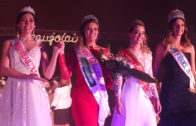 Élection de Miss Beaujolais 2018