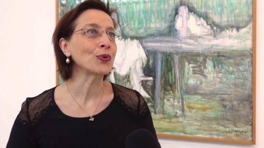 Exposition «Les silences de la peinture» au musée Paul Dini