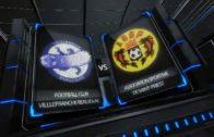 Foot – Drancy vs FCVB 23/11/2018