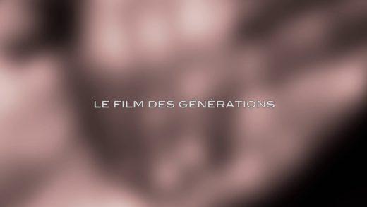 Gleizé - Le film des générations