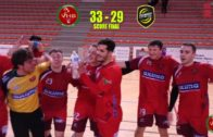 Handball – VHB vs Chambéry – 03/03/2018