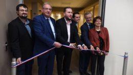 Inauguration des Archives Municipales de Villefranche-sur-Saône