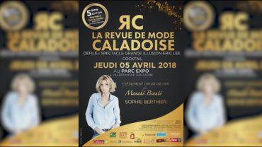 La Revue de mode Caladoise 2018