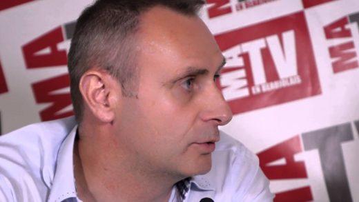 Le Meilleur Du Sport avec Hervé Kerneis du Villefranche Handball Beaujolais