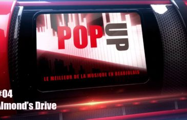 Ma TV PopUp - Almond's Drive