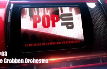 Ma TV PopUp - Grabben Orchestra