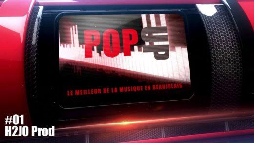 Ma TV PopUp - H2JO